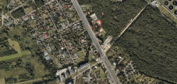 Działka na sprzedaż 6000 m² Warszawa Białołęka Białołęka Buchnik Modlińska - zdjęcie 1