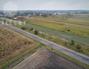 Działka na sprzedaż, Koczargi Nowe Szkolna, 4165 m²