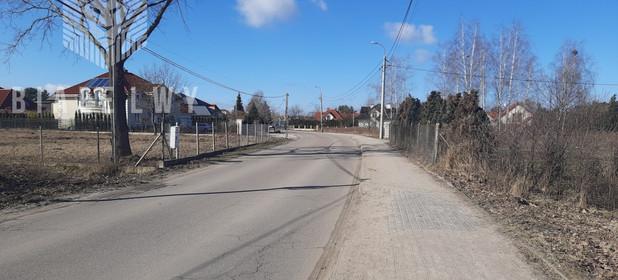 Działka na sprzedaż 2579 m² Legionowski Jabłonna Marmurowa - zdjęcie 3