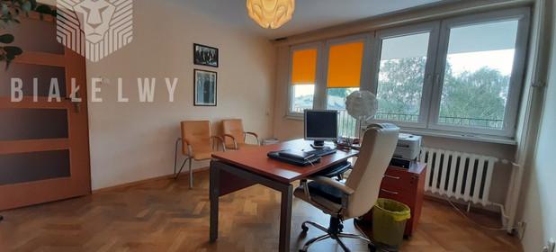 Lokal biurowy do wynajęcia 44 m² Warszawa Praga-Południe Praga-Południe Saska Kępa Francuska - zdjęcie 1