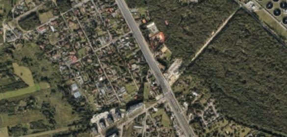 Działka na sprzedaż 16300 m² Warszawa Białołęka Białołęka Buchnik Modlińska - zdjęcie 1