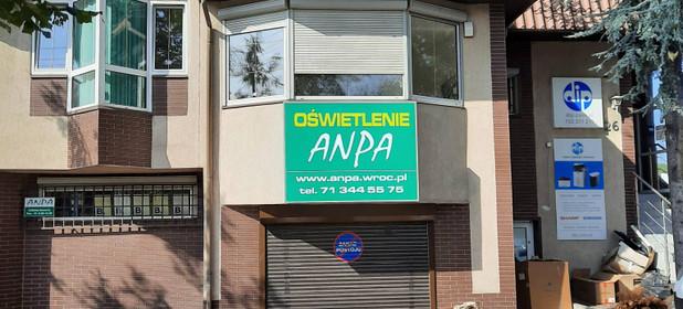 Dom na sprzedaż 351 m² Wrocław Fabryczna Kuźniki Koszalińska - zdjęcie 1