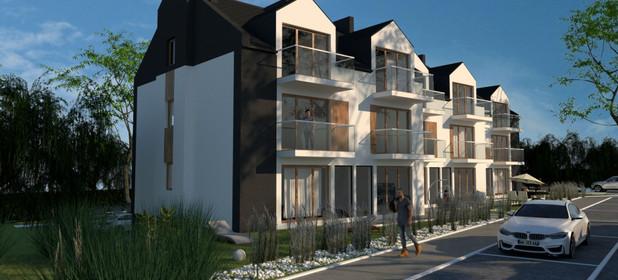 Mieszkanie na sprzedaż 48 m² Wejherowski (pow.) Kamienna - zdjęcie 1