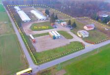 Działka na sprzedaż, Rokszyce, 54484 m²