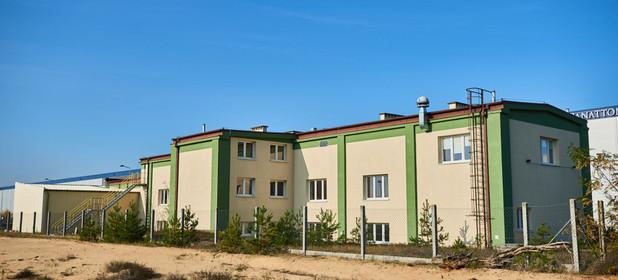 Biurowiec na sprzedaż 855 m² Bydgoszcz Wojska Polskiego - zdjęcie 1