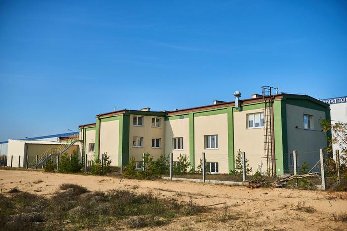 Biurowiec na sprzedaż, Bydgoszcz Wojska Polskiego, 855 m² | Morizon.pl | 3485