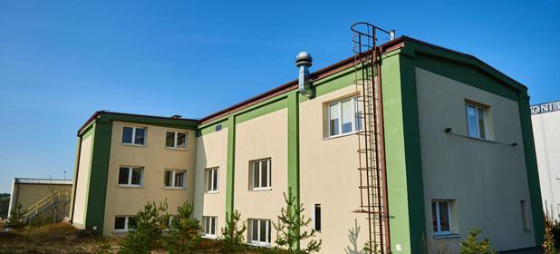 Biurowiec na sprzedaż 855 m² Bydgoszcz Wojska Polskiego - zdjęcie 2
