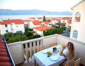Mieszkanie na sprzedaż, Chorwacja Otok Brač, 116 m²