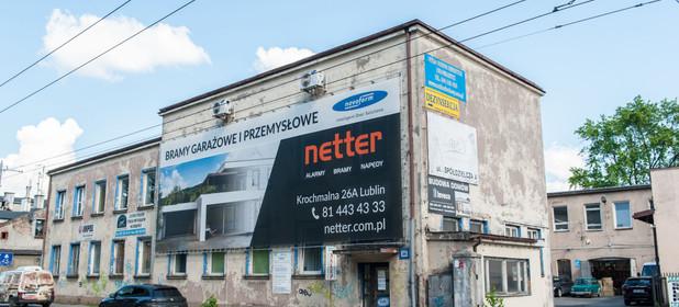 Fabryka, zakład na sprzedaż 2788 m² Lublin - zdjęcie 2