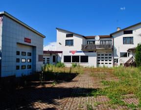 Działka na sprzedaż, Ostrów Mazowiecka Prusa, 2057 m²