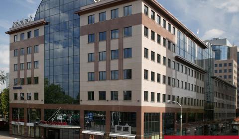 Lokal biurowy do wynajęcia 303 m² Warszawa Wola Mirów al. Jana Pawła II - zdjęcie 1