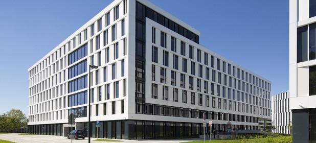 Lokal biurowy do wynajęcia 1021 m² Warszawa Włochy Okęcie Żwirki i Wigury - zdjęcie 1