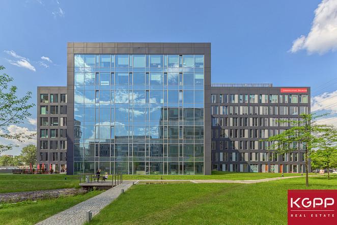 Morizon WP ogłoszenia   Biuro do wynajęcia, Warszawa Służewiec, 140 m²   5119