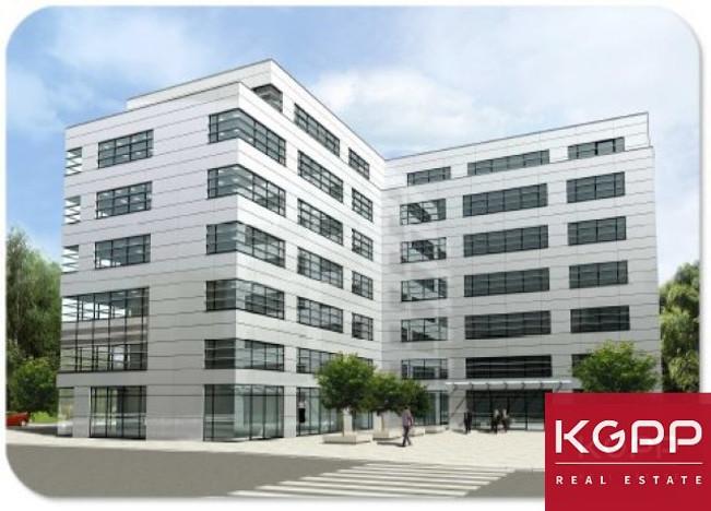 Morizon WP ogłoszenia | Biuro do wynajęcia, Warszawa Służewiec, 139 m² | 5925