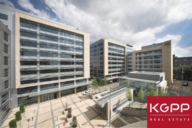 Morizon WP ogłoszenia | Biuro do wynajęcia, Warszawa Służewiec, 256 m² | 1067