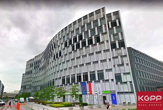 Morizon WP ogłoszenia | Biuro do wynajęcia, Warszawa Mokotów, 180 m² | 0117