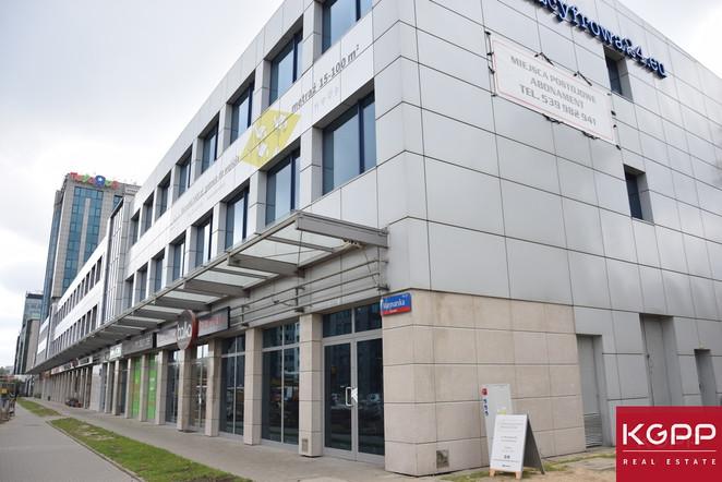 Morizon WP ogłoszenia   Lokal do wynajęcia, Warszawa Mokotów, 100 m²   2437