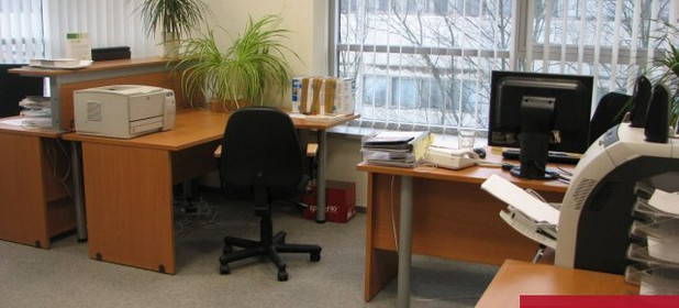 Lokal biurowy do wynajęcia 844 m² Warszawa Mokotów Służewiec Cybernetyki - zdjęcie 3