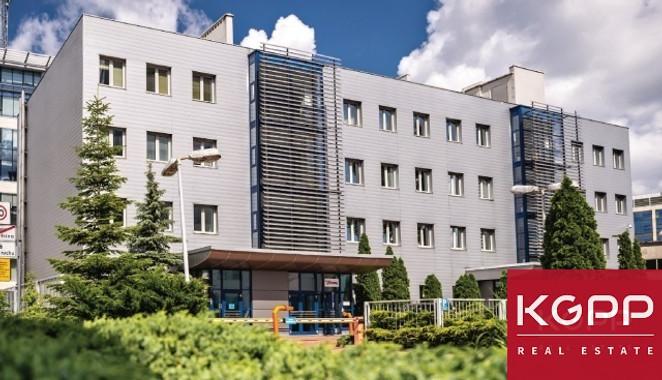 Morizon WP ogłoszenia   Biuro do wynajęcia, Warszawa Służewiec, 135 m²   0919