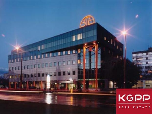 Morizon WP ogłoszenia | Biuro do wynajęcia, Warszawa Służewiec, 129 m² | 9259