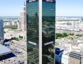 Biuro do wynajęcia, Warszawa Śródmieście Południowe, 126 m²