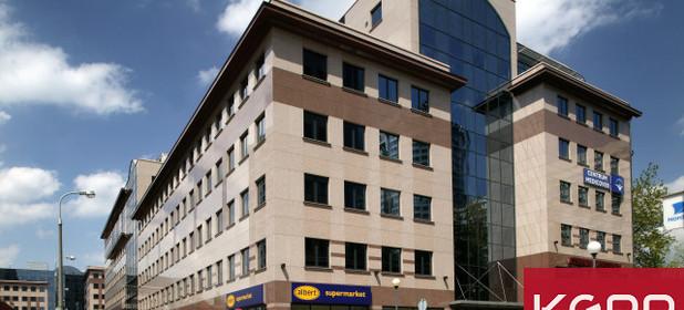 Lokal biurowy do wynajęcia 303 m² Warszawa Wola Mirów al. Jana Pawła II - zdjęcie 2