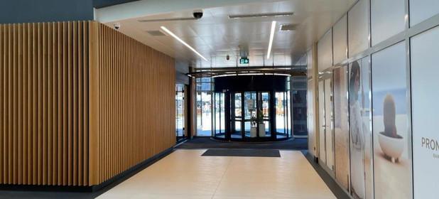 Lokal biurowy do wynajęcia 177 m² Warszawa Wola Mirów al. Jana Pawła II - zdjęcie 3