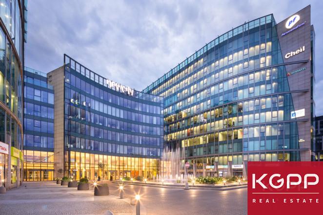 Morizon WP ogłoszenia   Biuro do wynajęcia, Warszawa Służewiec, 423 m²   2539