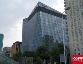 Biuro do wynajęcia, Warszawa Muranów, 375 m²