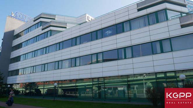Morizon WP ogłoszenia | Biuro do wynajęcia, Warszawa Raków, 242 m² | 6806