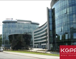 Morizon WP ogłoszenia | Biuro do wynajęcia, Warszawa Mokotów, 896 m² | 6915