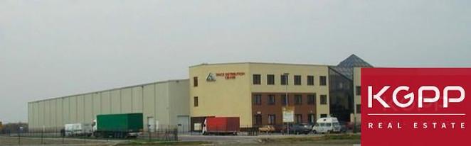 Morizon WP ogłoszenia | Biuro do wynajęcia, Warszawa Okęcie, 200 m² | 9405