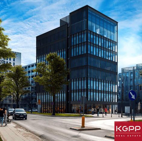 Biuro do wynajęcia, Warszawa Wola, 210 m²   Morizon.pl   1961