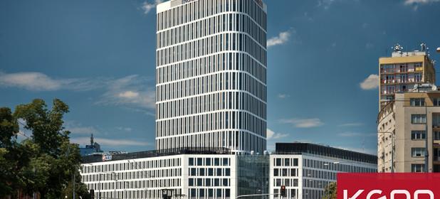Lokal biurowy do wynajęcia 129 m² Warszawa Mokotów Górny Mokotów pl. Unii Lubelskiej - zdjęcie 1