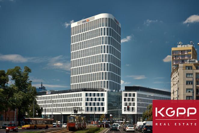 Morizon WP ogłoszenia | Biuro do wynajęcia, Warszawa Górny Mokotów, 129 m² | 5243