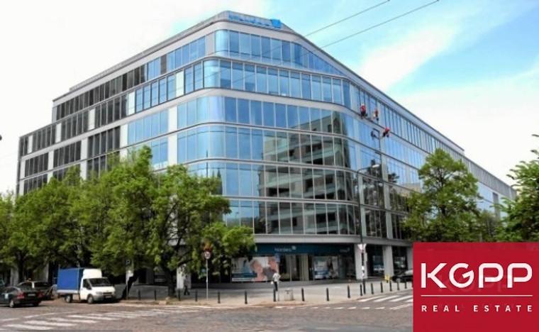 Biuro do wynajęcia, Warszawa Mirów, 287 m² | Morizon.pl | 9023
