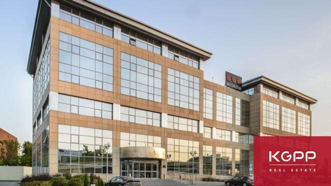 Morizon WP ogłoszenia | Biuro do wynajęcia, Warszawa Służewiec, 1108 m² | 6616