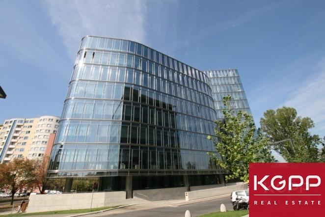 Morizon WP ogłoszenia | Biuro do wynajęcia, Warszawa Służewiec, 570 m² | 8665