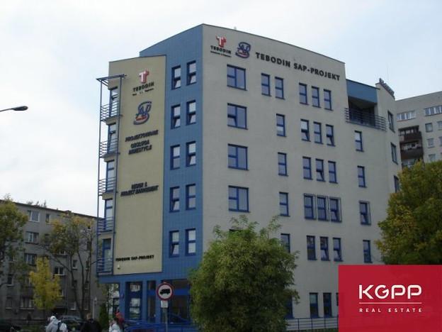 Morizon WP ogłoszenia | Biuro do wynajęcia, Warszawa Mokotów, 243 m² | 7444