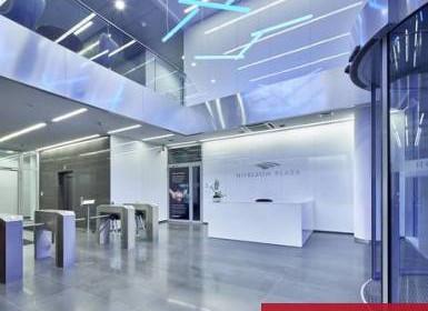 Lokal biurowy do wynajęcia 674 m² Warszawa Mokotów Domaniewska - zdjęcie 3
