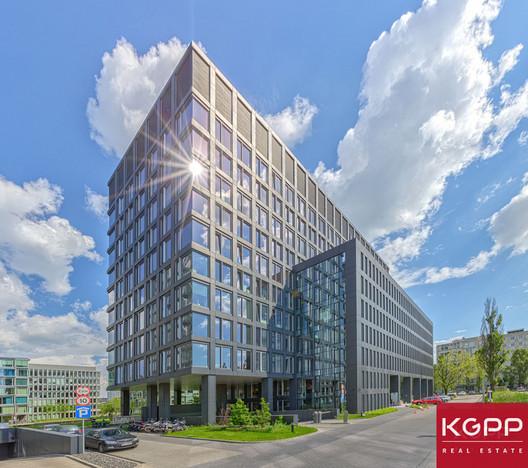 Morizon WP ogłoszenia | Biuro do wynajęcia, Warszawa Służewiec, 227 m² | 0977