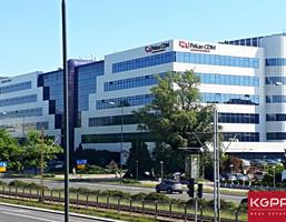 Morizon WP ogłoszenia | Biuro do wynajęcia, Warszawa Służewiec, 271 m² | 9801