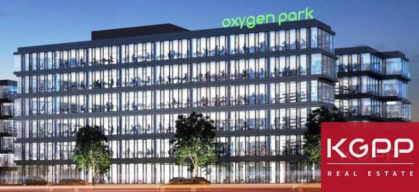 Biuro do wynajęcia, Warszawa Włochy, 1337 m² | Morizon.pl | 1129