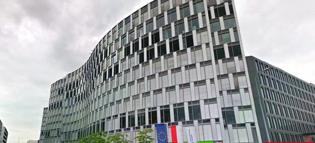 Lokal biurowy do wynajęcia 674 m² Warszawa Mokotów Domaniewska - zdjęcie 1