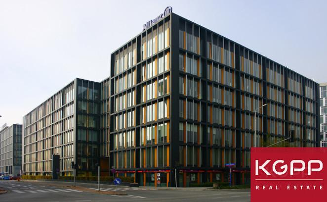 Morizon WP ogłoszenia | Lokal do wynajęcia, Warszawa Służewiec, 133 m² | 9806
