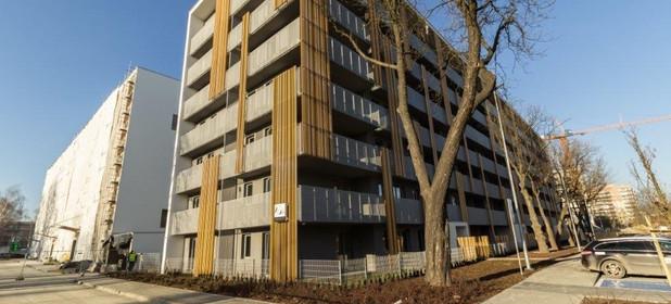 Mieszkanie na sprzedaż 32 m² Kraków Kraków-Śródmieście bp. Jana Prandoty - zdjęcie 2