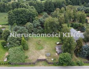 Działka na sprzedaż, Bożenkowo, 1145 m²