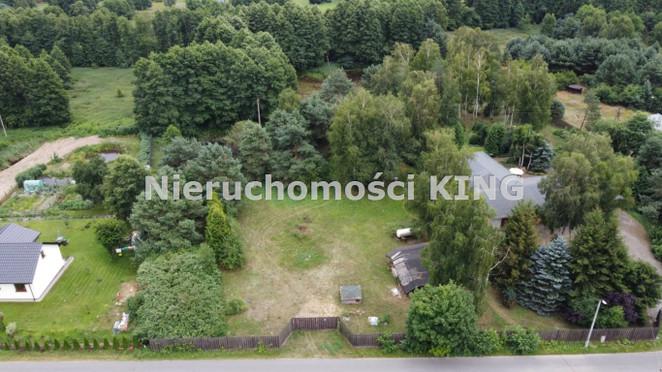 Morizon WP ogłoszenia | Działka na sprzedaż, Bożenkowo, 1145 m² | 5884
