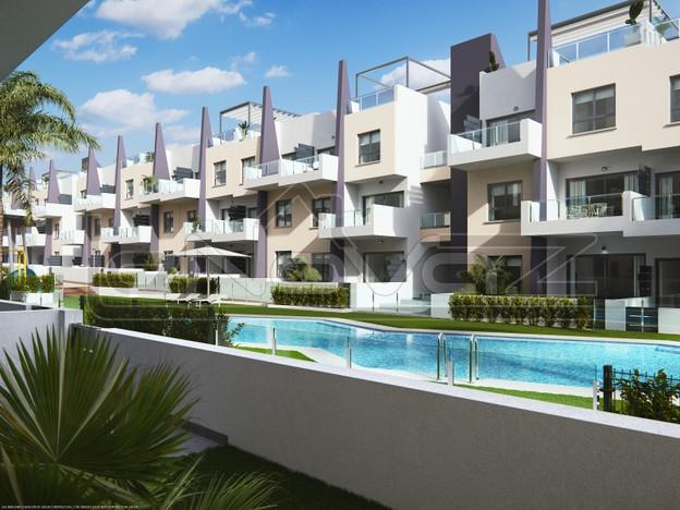 Mieszkanie na sprzedaż, Hiszpania Alicante, 90 m²   Morizon.pl   2572