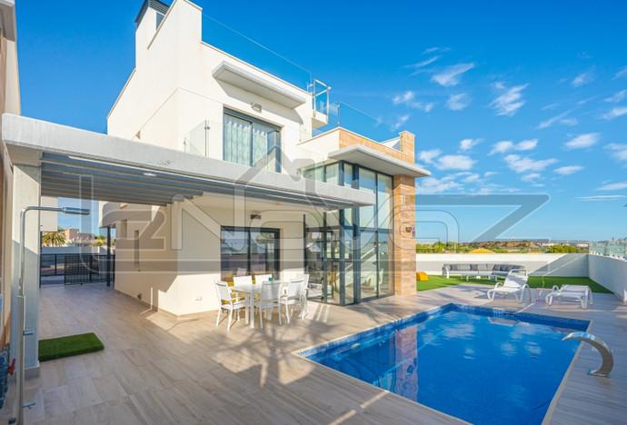 Dom na sprzedaż, Hiszpania Walencja Alicante Orihuela, 330 m² | Morizon.pl | 7867